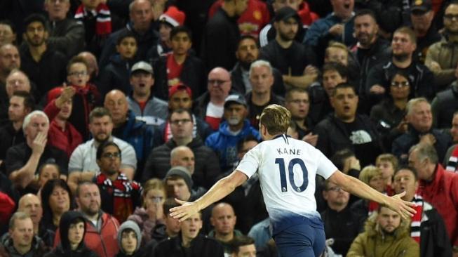 Bantah Dirinya Kelelahan, Harry Kane Siap Buktikan Lawan Inter Milan