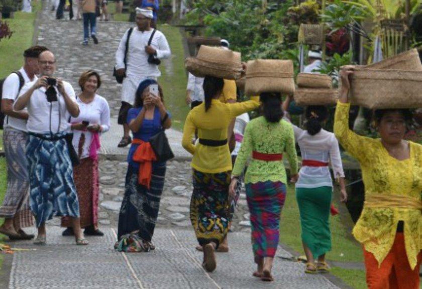 3 Wisata Kuliner di Bali yang Siap Manjakan Lidah Anda