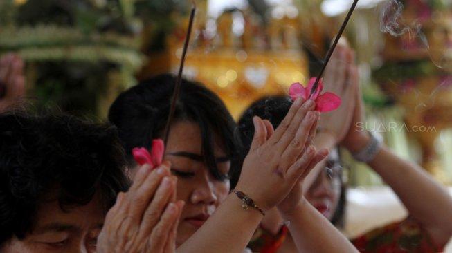 Hari Raya Nyepi, Ini 4 Filosofi di Balik Ritual Nyepi
