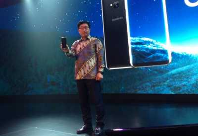 Cara Samsung Rancang Galaxy S8 dan Galaxy S8+