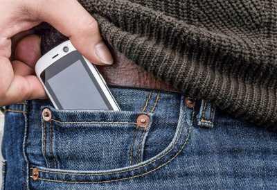 Ini Ponsel 4G Terkecil di Dunia, Harganya Rp700 Ribuan