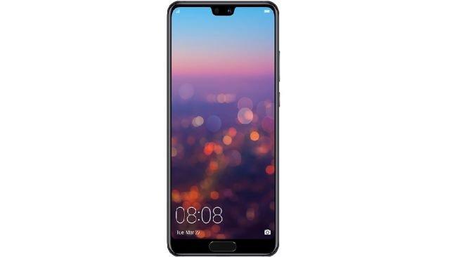 Absen di MWC 2019, Huawei P30 Bakal Meluncur di Paris