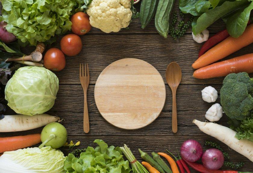 Cegah Obesitas dengan Mengonsumsi Buah dan Sayur