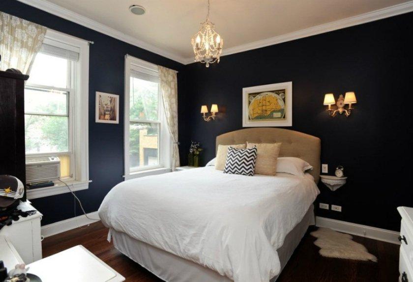 Warna RuanganTernyata Pengaruhi Psikologis