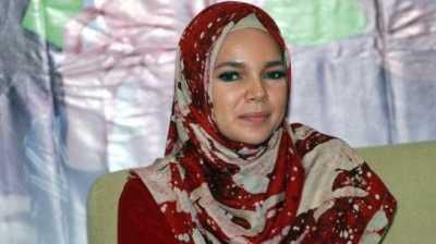 Fokus Ibadah, Dewi Sandra Tolak Pekerjaan Selama Puasa