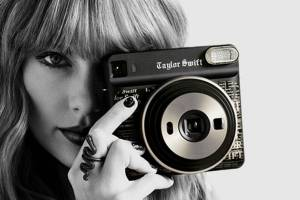 Wajib Banget Nih Punya Instax Square SQ6 Edisi Taylor Swift!