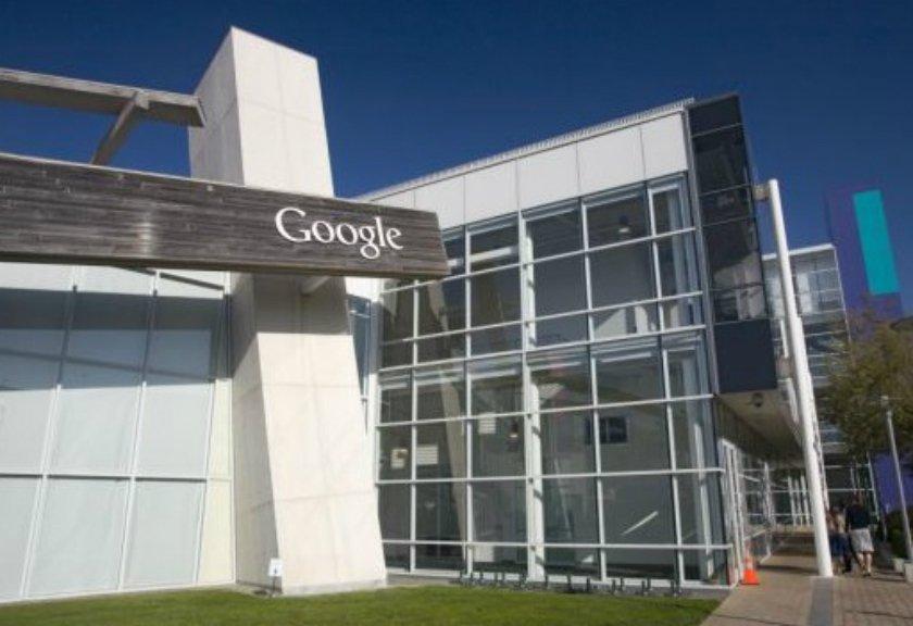 Fasilitas Super Nyaman yang Didapat Karyawan Google