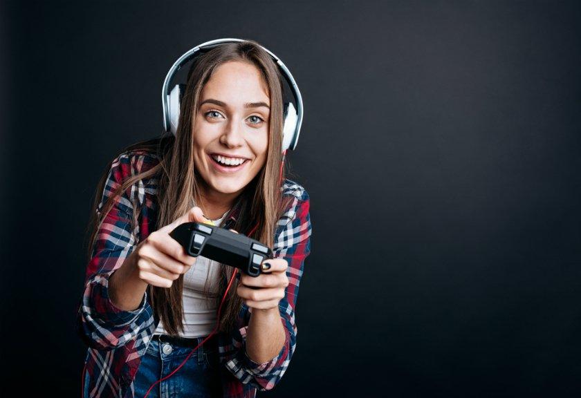 Efek Buruk Game Action untuk Otak