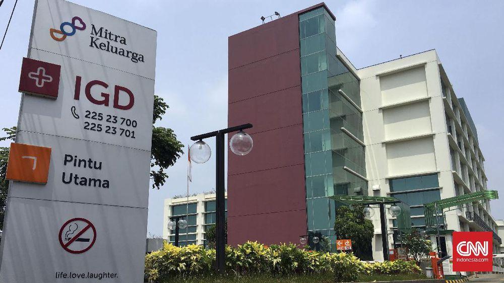 Dinkes DKI: RS Mitra Keluarga Lalai Soal Kematian Debora