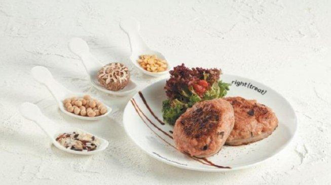 Dibuat dari Sayuran, Bisakah Daging Babi Menjadi Halal?