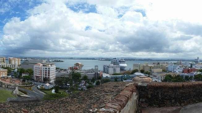 """Despacito"" Bikin Puerto Rico Jadi Hits di Kalangan Traveler !"