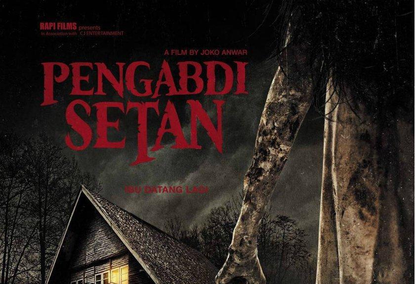 Daftar Film Indonesia Terlaris Sepanjang 2017