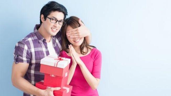 Kado Valentine Ternyata Ada Efeknya bagi Kesehatan, Mau Tahu?