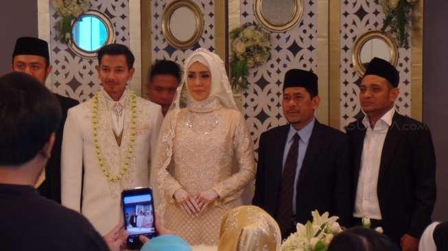 Mahar Pernikahan Sonny- Fairuz Rp999.999, Ini Maknanya