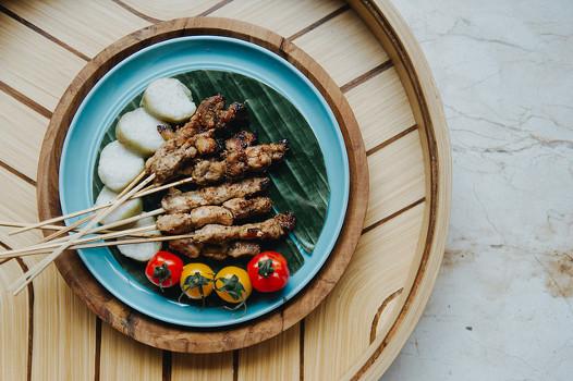 Ubud Food Festival Memajukan Kuliner Indonesia