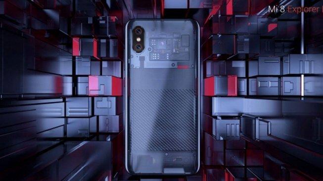 Xiaomi Mi 8 Meluncur, Ini Spesifikasi dan Harganya