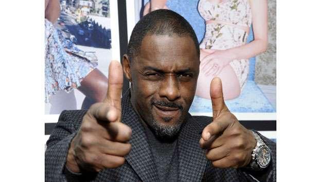 Aktor Idris Elba Siap Sutradarai Film Perdananya