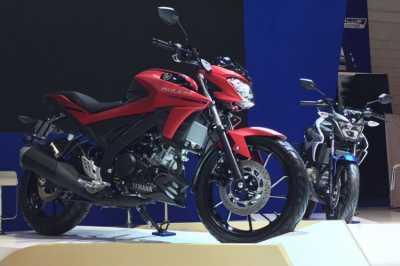 Yamaha: V-Ixion R Juga Cocok untuk Harian