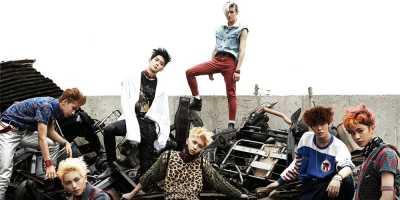 Music Bank in Jakarta Siap Digelar, Hadirkan EXO dan NCT