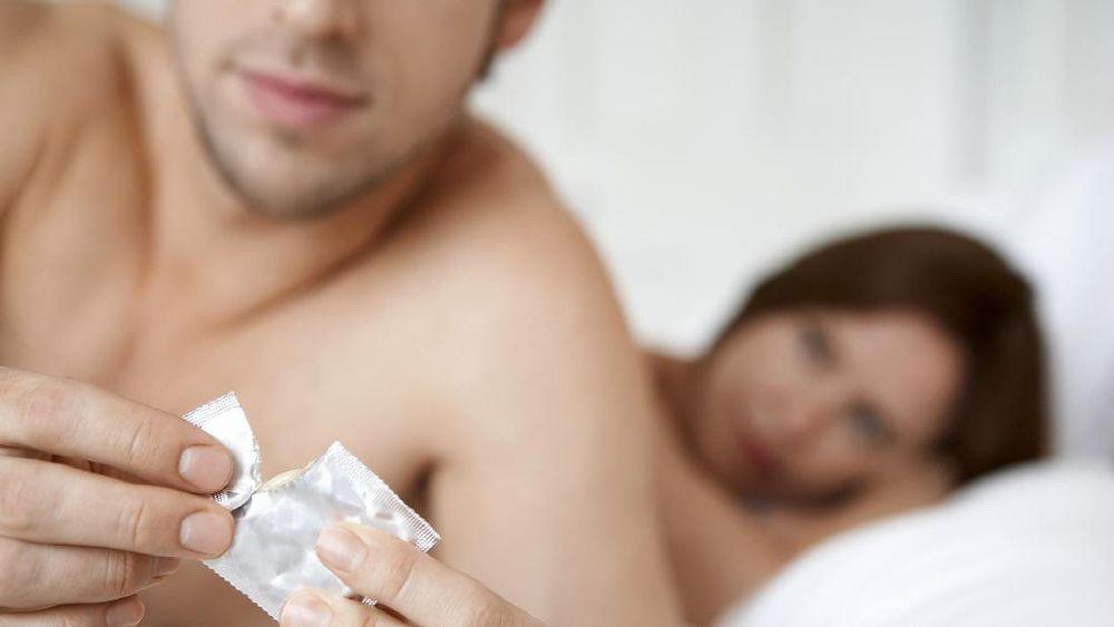 Ungkap Kepribadian Pasangan Lewat Kondom Pilihannya