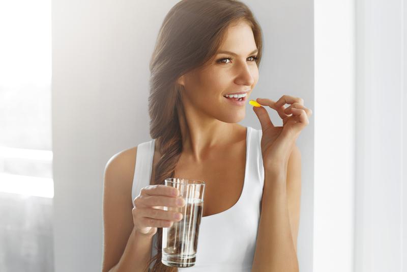 5 Vitamin Terpenting untuk Kesehatan Wanita