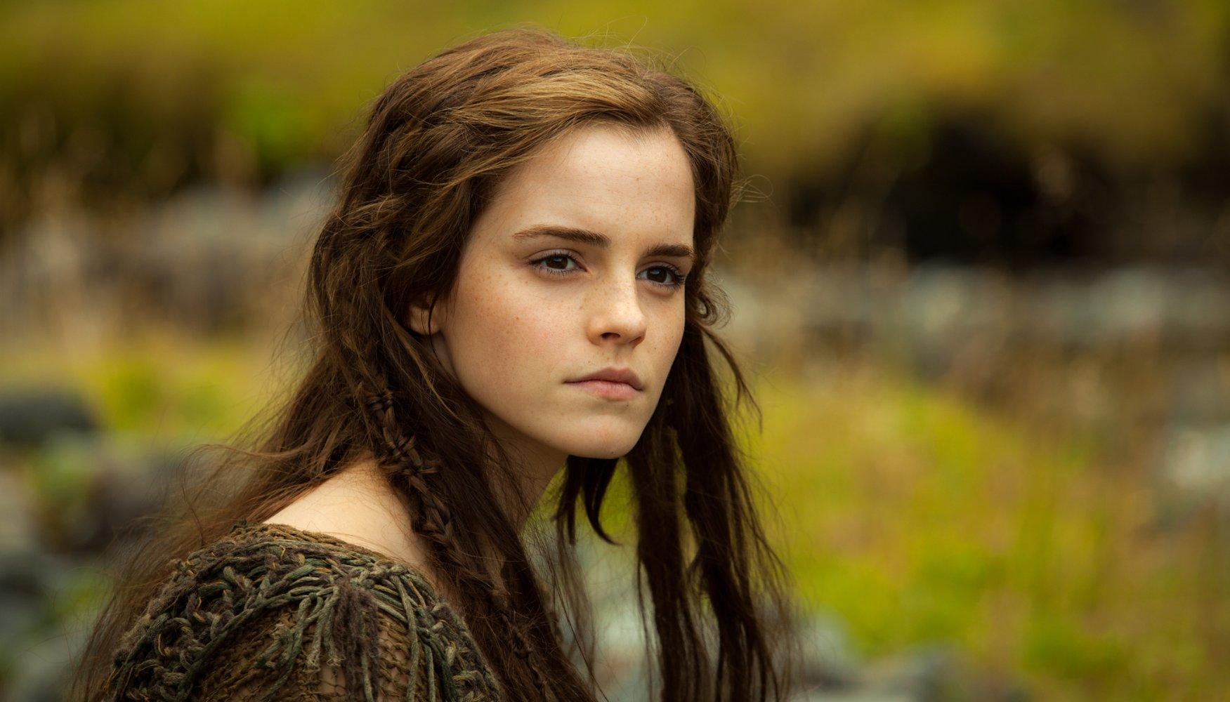 Kata-Kata Bijak Emma Watson yang Penuh Makna