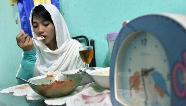 Agar Penderita Hipertensi Nyaman Berpuasa Ramadan
