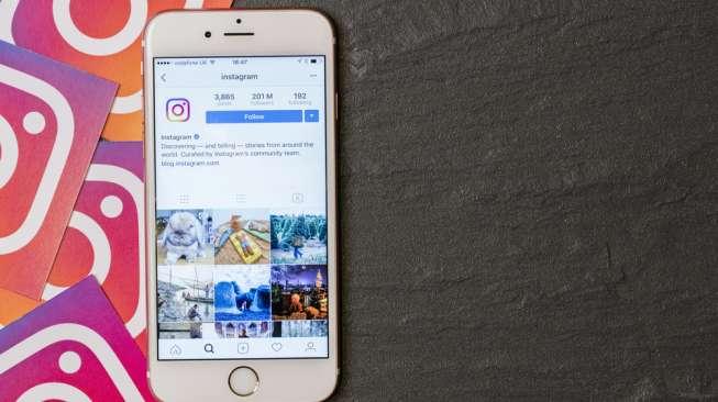 Ingin Rehat dari Instagram? Begini Caranya