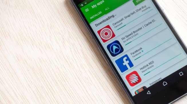 5 Aplikasi  untuk Maksimalkan Puasa di Bulan Ramadan