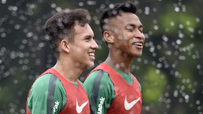 Preview Indonesia U-19 vs Jepang U-19: Saatnya Egy Unjuk Gigi