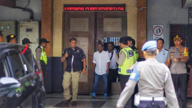 Dua Modus Digunakan Mafia Bola di Indonesia