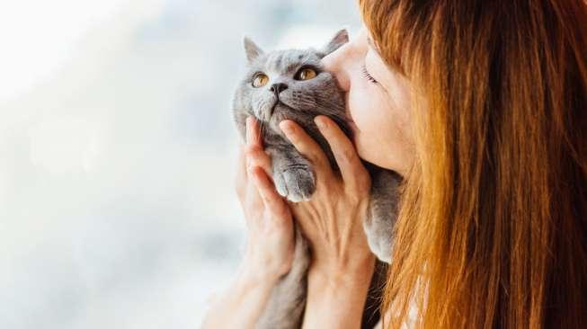 Parasit Kucing Bisa Bikin Gila?