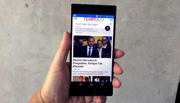 Sony Perkenalkan Xperia L1 Kelas Entry Level, Ini Spesifikasinya