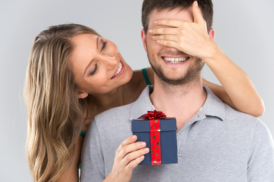 Pilihan Hadiah Menarik untuk Pasangan Anda