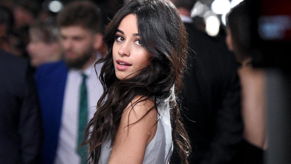 Camila Cabello Kirim Doa untuk Lagu Baru Fifth Harmony