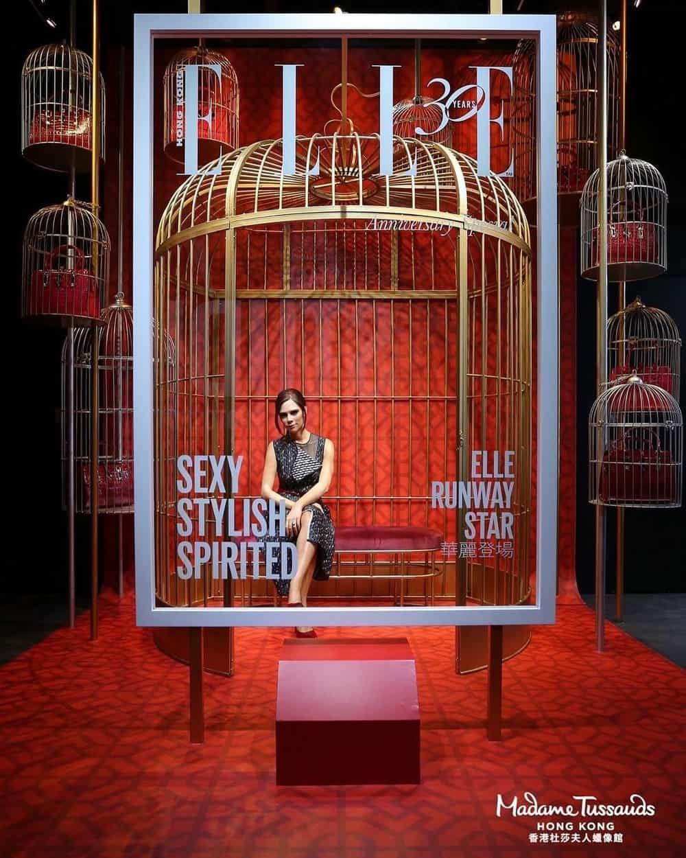 5 Alasan Anda Wajib Pergi Ke Madame Tussauds Hong Kong