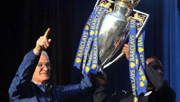 Ranieri Dipecat Leicester, Begini Kehebohan di Twitter