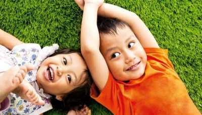 Jarak Kelahiran Mempengaruhi Kepribadian Anak