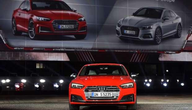 Mobil Eropa Dominasi Finalis '2017 World Car of The Year'