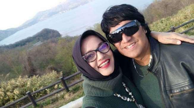 Berdua di Kamar Hotel, Marissa dan Ikang Fawzi Didatangi Orang