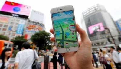 Pokemon Go Masih Digilai Banyak Orang