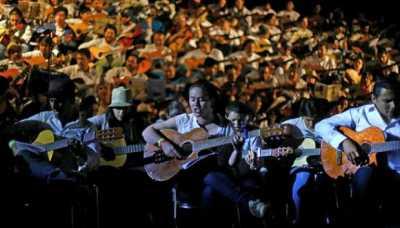 Hari Musik Nasional Momentum untuk Mengembangkan Musik Daerah