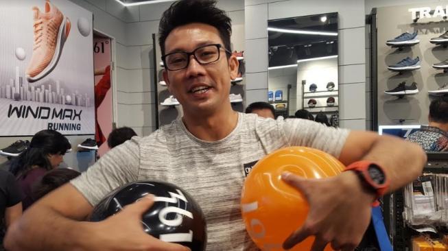 Tes DNA Terkuak, Denny Sumargo Bukan Ayah dari Anak DJ Verny