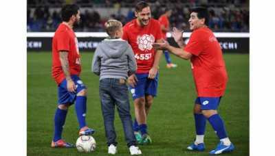 25 Tahun Bela AS Roma, Francesco Totti Cetak 250 Gol