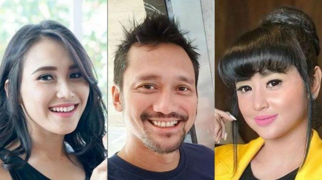 Kasus dan Gosip Artis Terheboh 2017