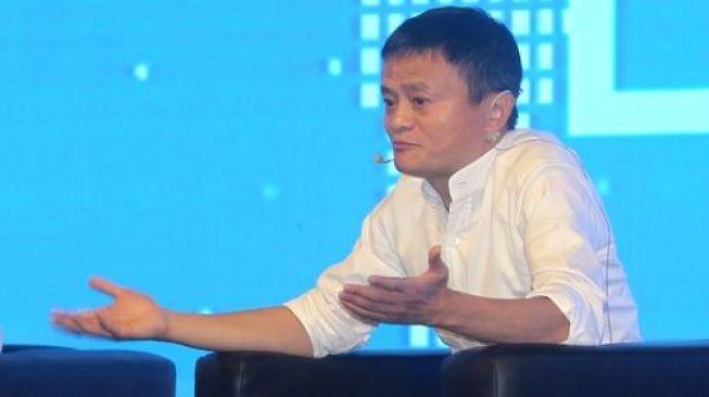 Jack Ma Ternyata Anggota Partai Komunis