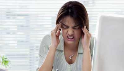 Stres pada Wanita Lebih Mengkhawatirkan Ketimbang Pria