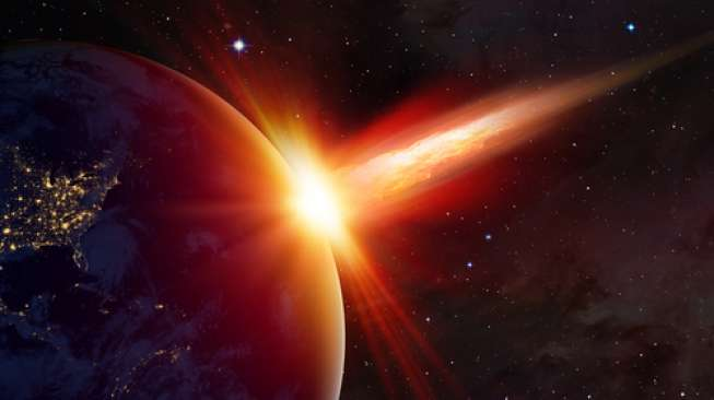 NASA Siapkan Strategi Selamatkan Manusia dari Datangnya Kiamat