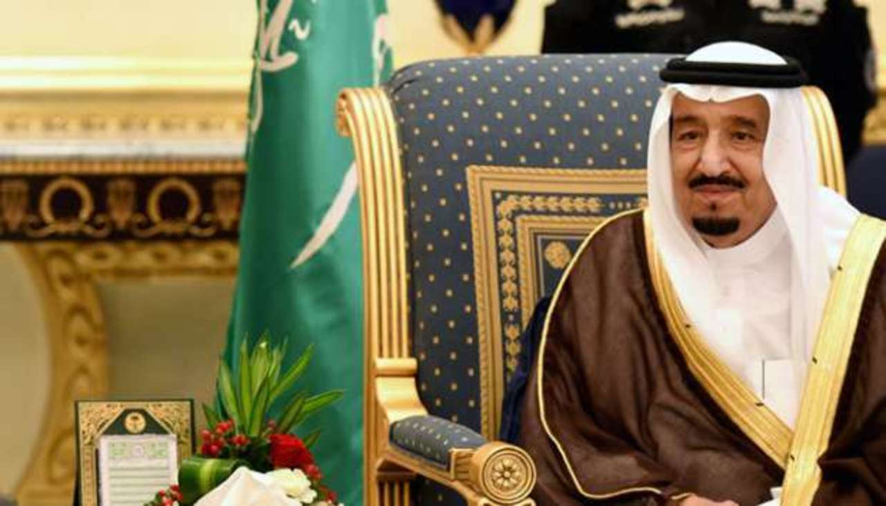 Empat Manfaat Kunjungan Raja Arab Bagi Indonesia