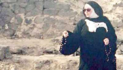 Ayesha Khaja, Wanita Saudi Pertama Pemandu Turis di Madinah